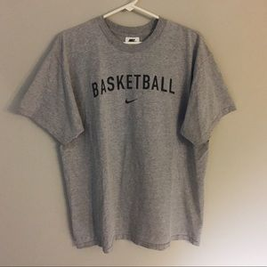Nike Basketball T-Shirt